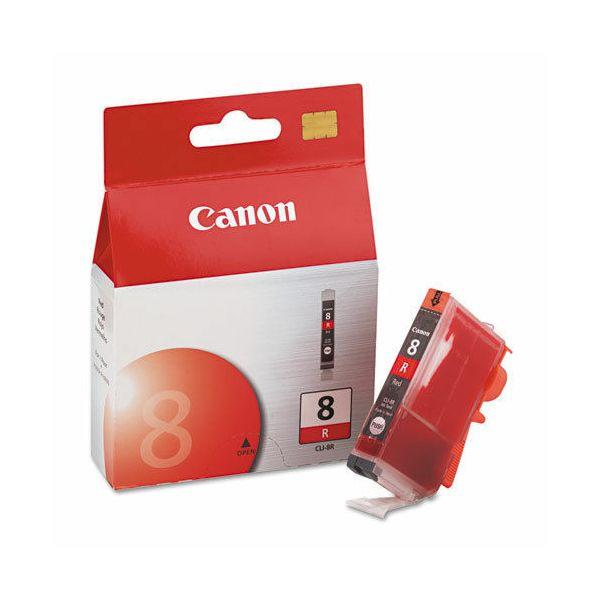 Canon CLI-8 Red Originalna tinta