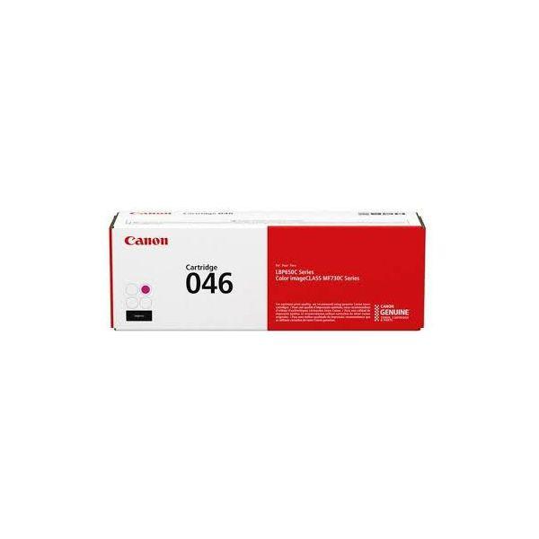 Canon CRG-046 Magenta Originalni toner