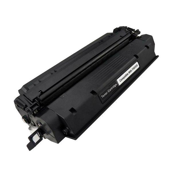 Canon Crg T Fx8 Black Zamjenski Toner Tvojtoner