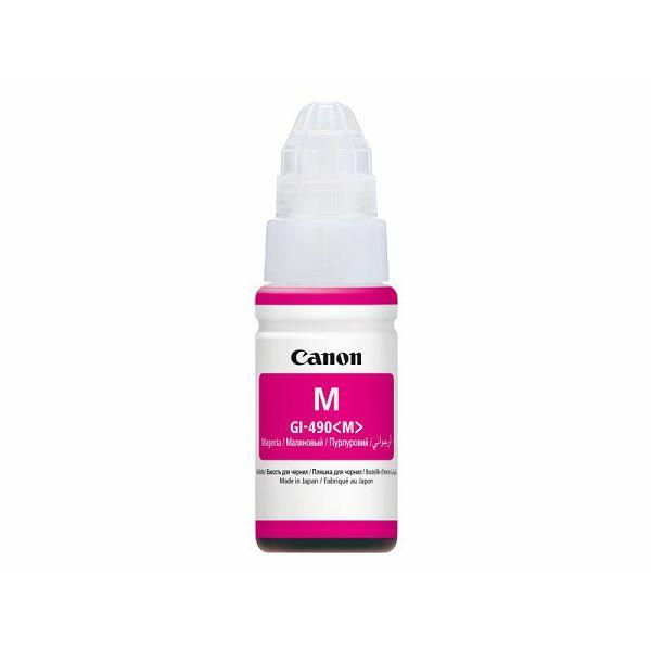 Canon GI-490 Magenta Originalna tinta