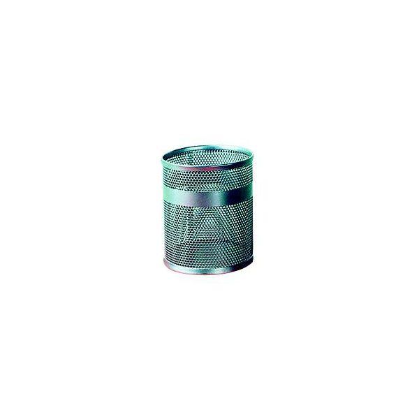 Čaša za olovke  žica srebro B5015