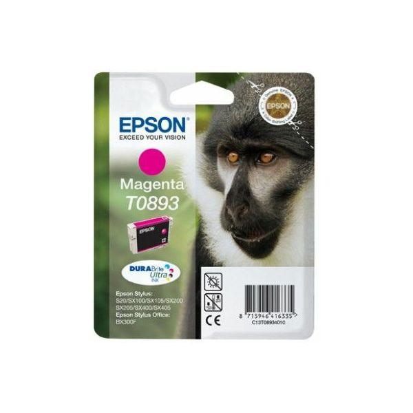 Epson T0893 Magenta Orginalna tinta