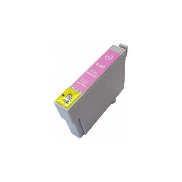 EPSON T0806  LIGHT MAGENTA ZAMJENSKA TINTA