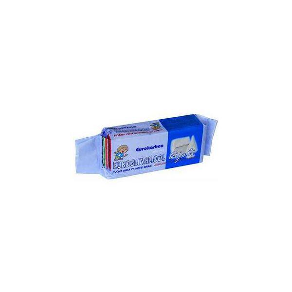 Glinamol 450gr bijeli