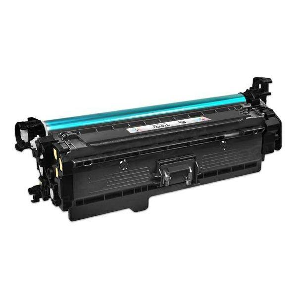 HP CF400A 201A Black Originalni toner