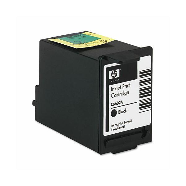 HP C6602A Black Originalna tinta