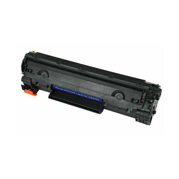 HP CB435A 35A  BLACK ZAMJENSKI TONER