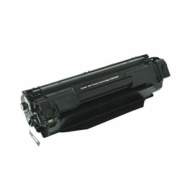 HP CB436A 36A  BLACK ZAMJENSKI TONER