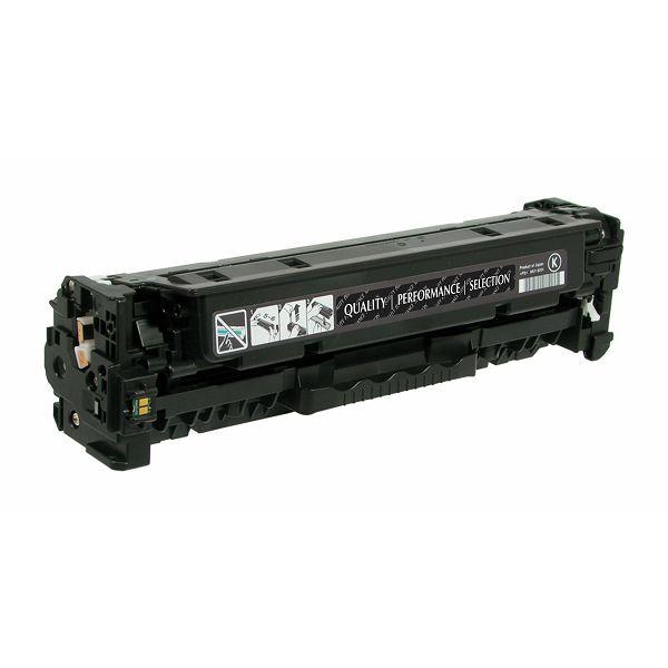 HP CC530A 304A BLACK ZAMJENSKI TONER