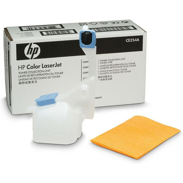 HP CE254A  Waste toner Container