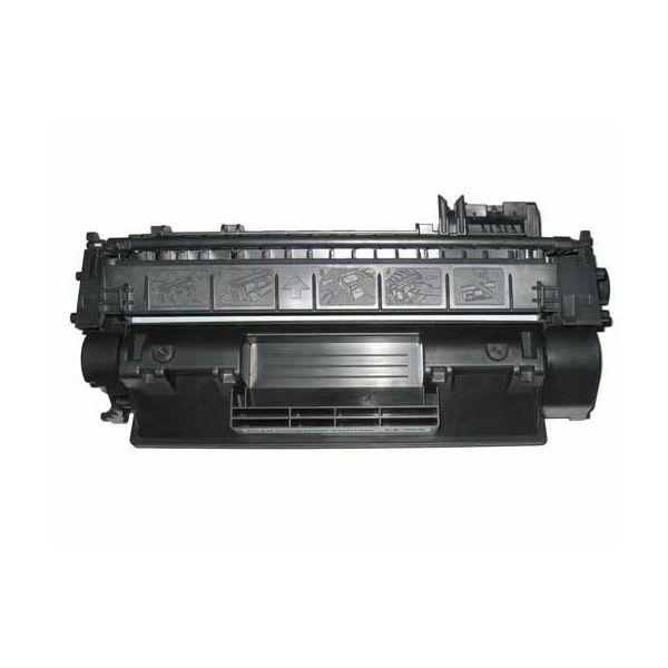 HP CE505A 05A BLACK ZAMJENSKI TONER