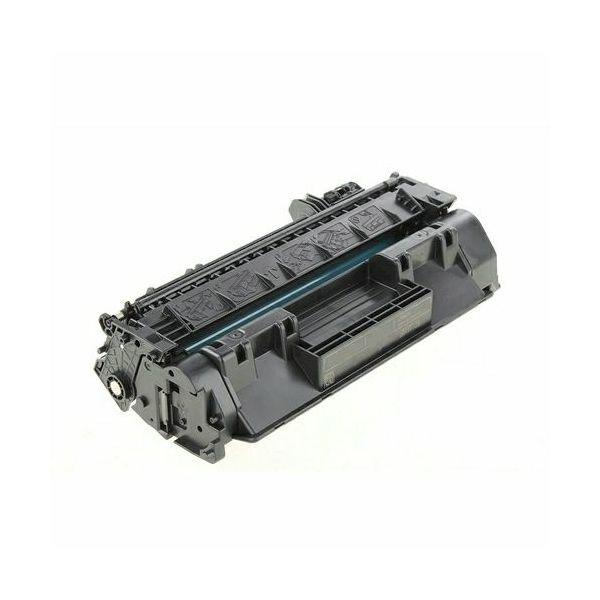 HP CF280A 80A BLACK ZAMJENSKI TONER