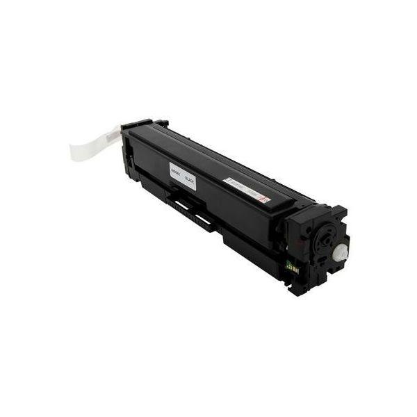 HP CF540X 203X BLACK ZAMJENSKI TONER