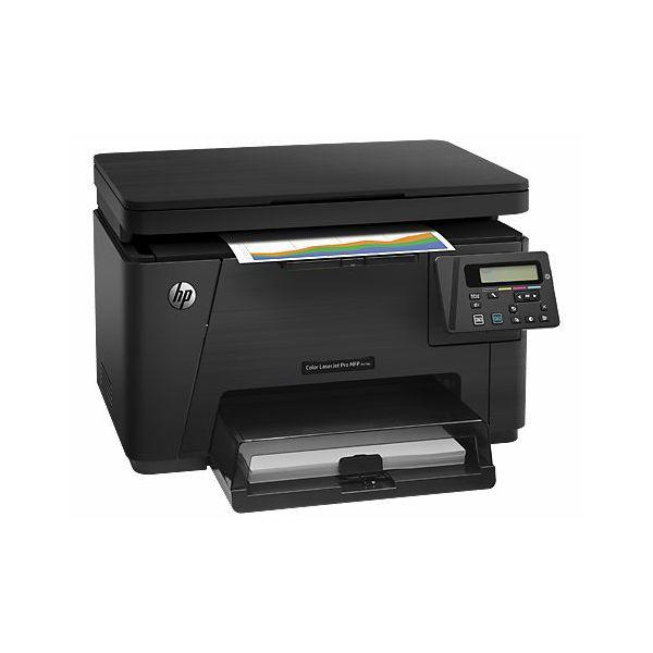 HP Color LaserJet PRO M176n MFP, CF547A