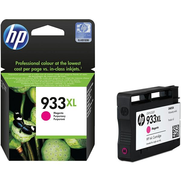 HP CN055AE No.933XL Magenta Orginalna tinta