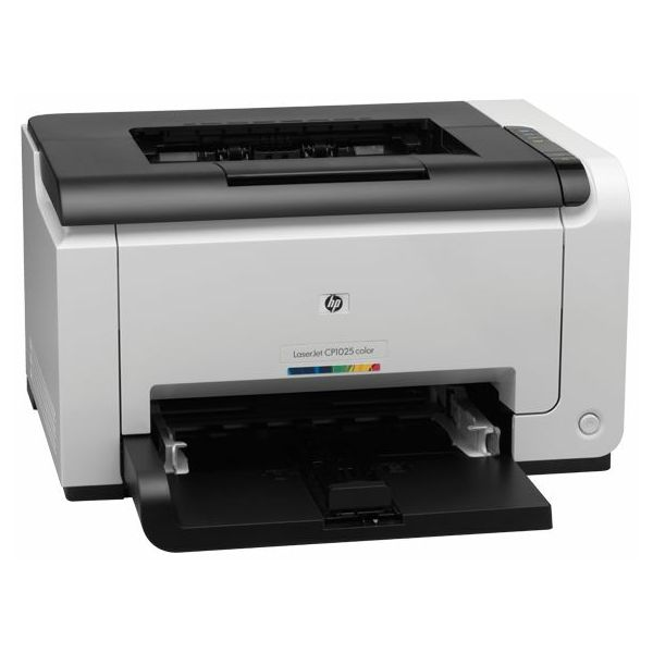 HP Color Laser Jet CP1025 Printer CF346A