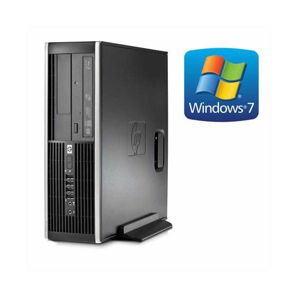 HP Compaq 6000 Pro + Windows 7 Home Premium