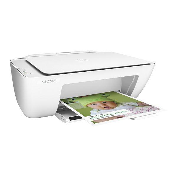 HP Deskjet 2130 All-in-One Prin. F5S40B