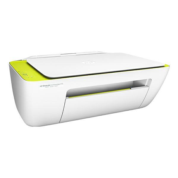 HP Deskjet 2135 All-in-One Prin. F5S29C