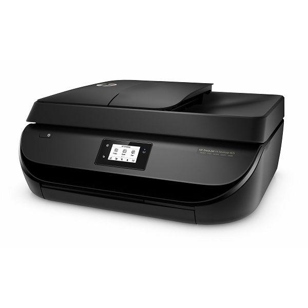 HP Deskjet 4675 All-in-One Prin. F1H97C