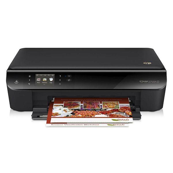 HP Deskjet Ink Advantage 4515 eAiO A9J41C