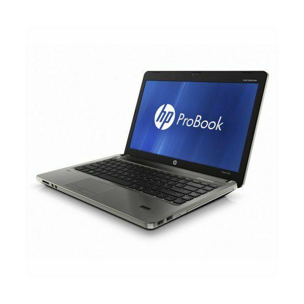 HP EliteBook 8460p + Windows 7 Pro