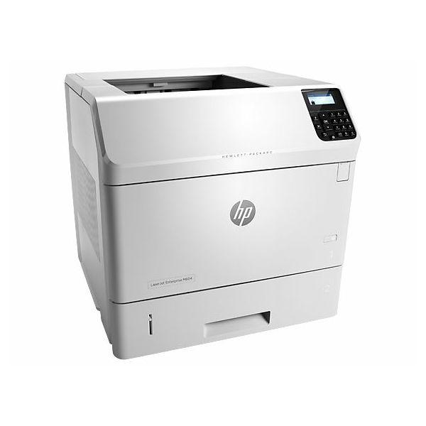 HP LaserJet Enterprise 600 M604dn, E6B68A