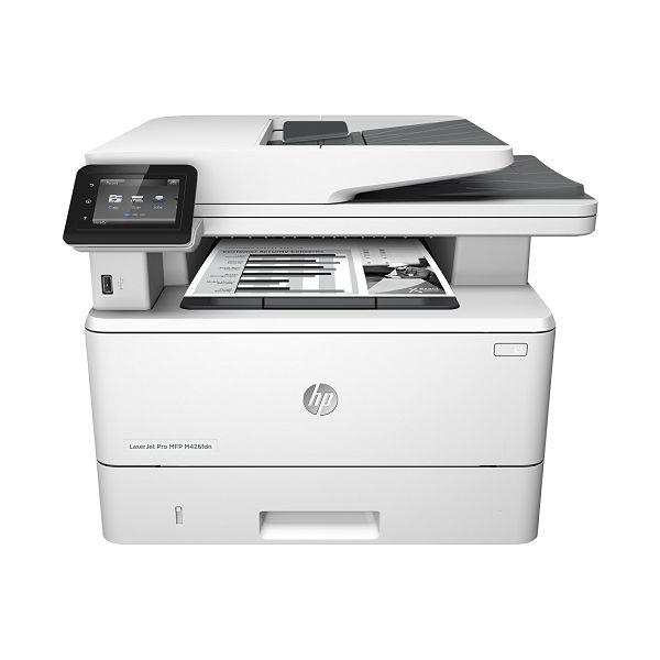 HP LaserJet Pro 400 MFP M426fdn F6W14A