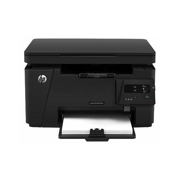 HP LJ Pro M125a MFP, p/c/s,  CZ172A