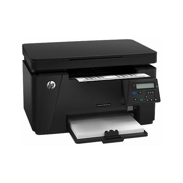 HP LJ Pro M125nw MFP, p/c/s/n/w  CZ173A