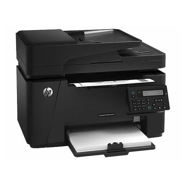 HP LJ Pro M127fn, p/c/s/fax/net CZ181A