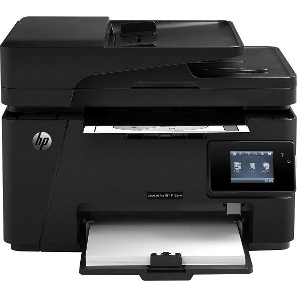 HP LJ Pro M127fw, p/c/s/fax/net/w CZ183A