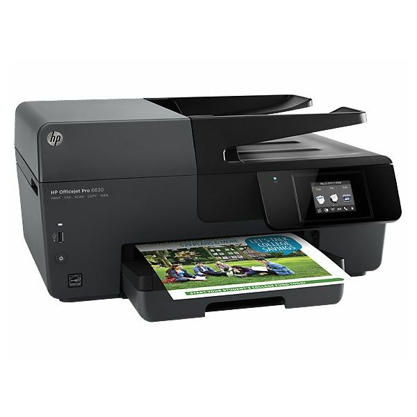 HP Officejet 6830  e-AiO, E3E02A