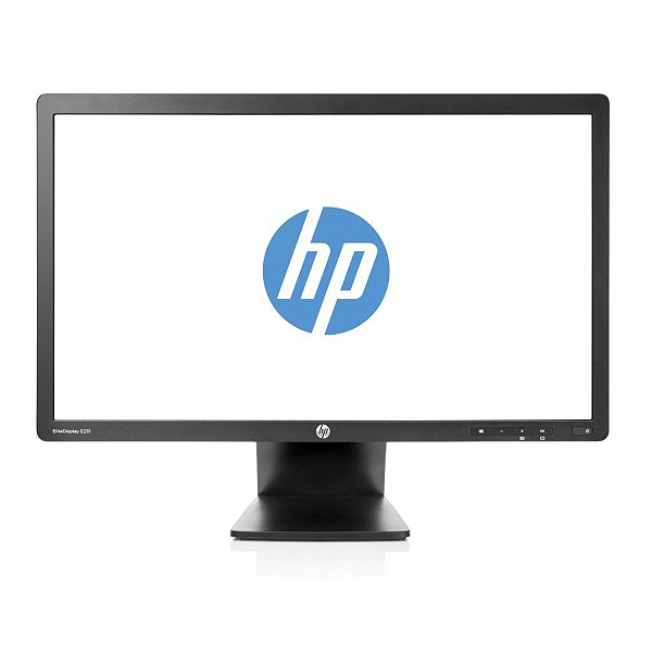 HP ProDesk 600 G1 + Monitor HP E231 23
