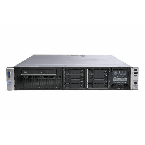 HP ProLiant DL380 G8 - 1 x 10-Core
