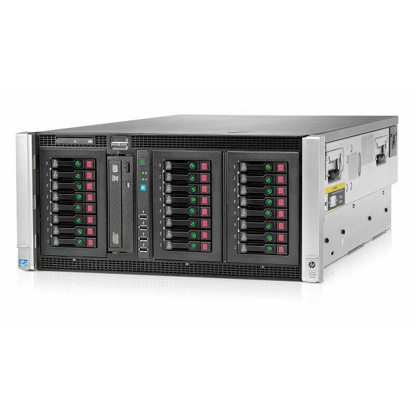 HP ProLiant ML350p G8 - 1 x Octal Core