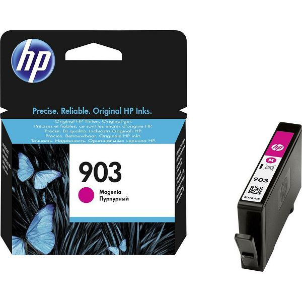HP T6L91AE No.903 Magenta Originalna tinta