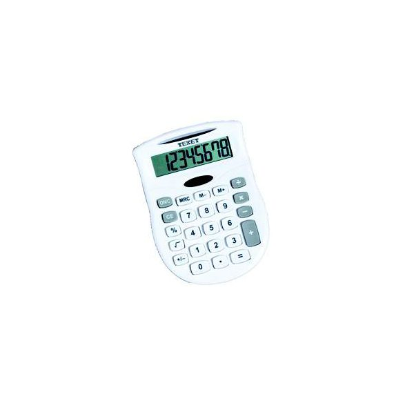 Kalkulator Texet SL-808 D8