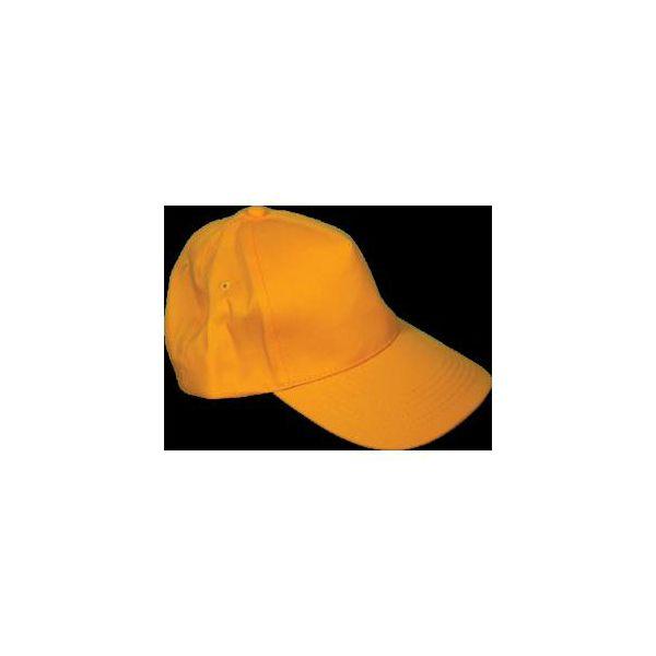 Kapa pamuk 5 žuta 51001