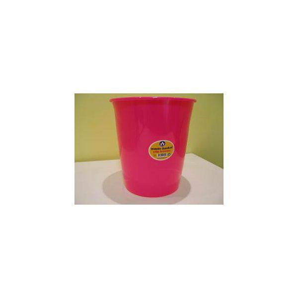 Koš za smeće Ark 1050 ciklama-9 litara