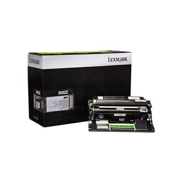 LEXMARK 500Z 50F0Z00  BLACK ORGINALNI BUBANJ