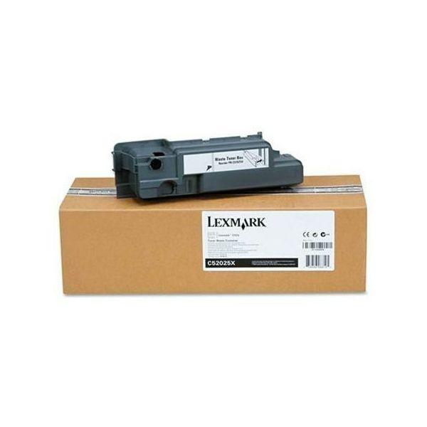 LEXMARK C52x C52025X  WASTE ORGINALNI TONER CONTAINER