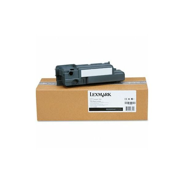 LEXMARK C73x C734X77G COLOR WASTE ORGINALNI TONER BOTTLE