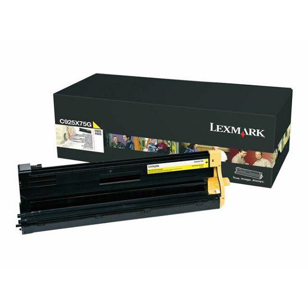 LEXMARK C925 C925X75G YELLOW IMAGING UNIT