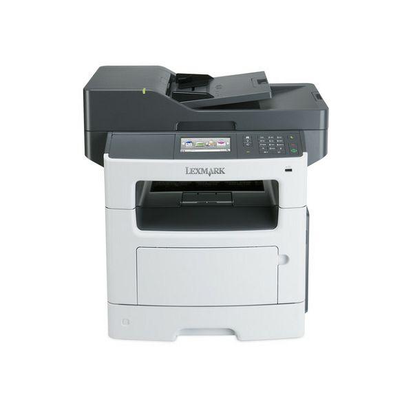 Lexmark MX517de Laser All-in-One Printer