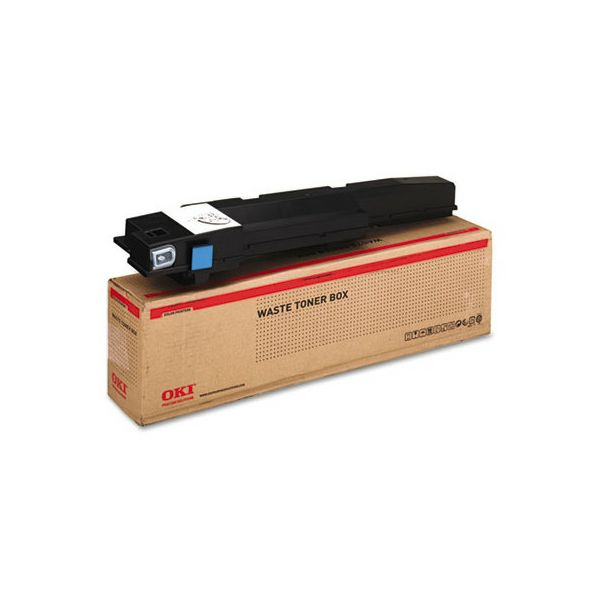 Oki C9600/9800 Waste toner box