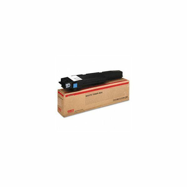 Oki ES3640/9410 Waste toner box