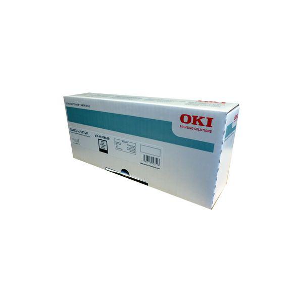 Oki ES7411 Black Originalni toner