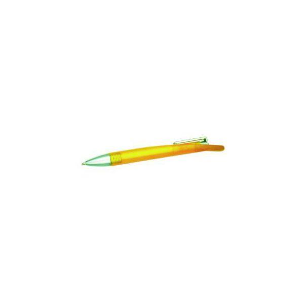 Olovka kemijska Milano HQ-1958 žuta