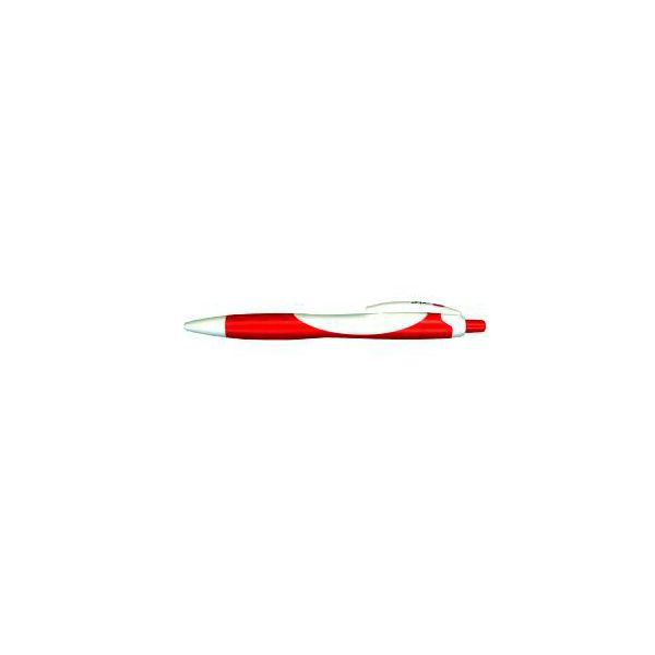 Olovka kemijska Verona CLB-1803 crvena